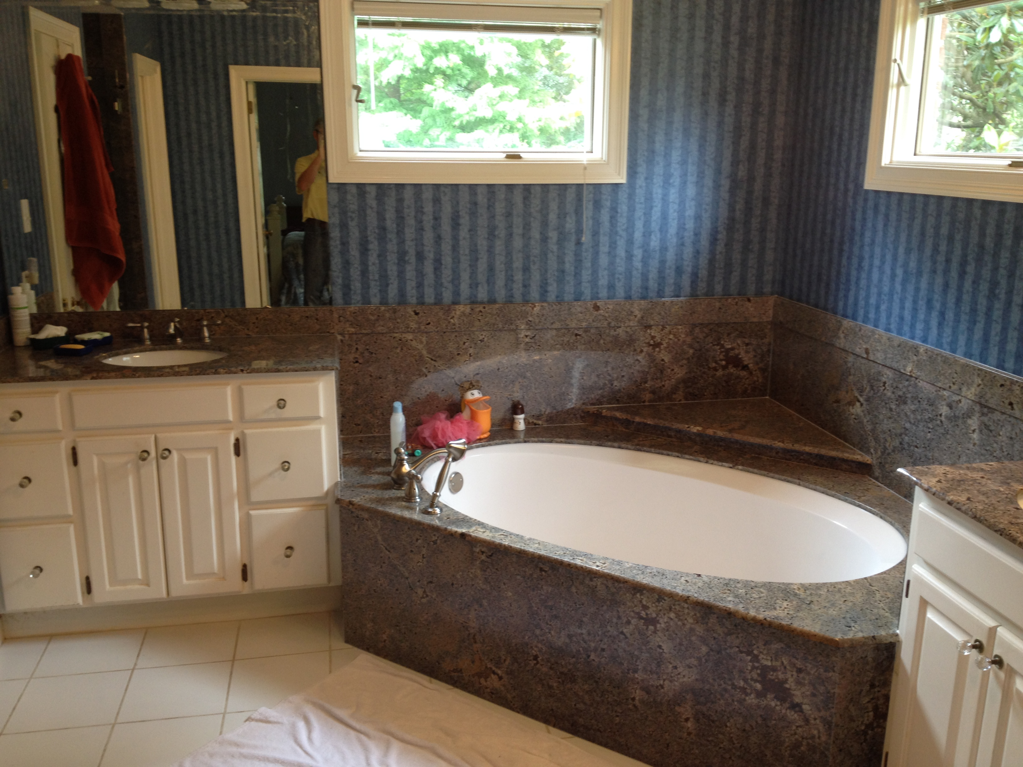 Bathroom Remodeling Mobile Al bathroom remodeling photo gallery in mobile, alabama
