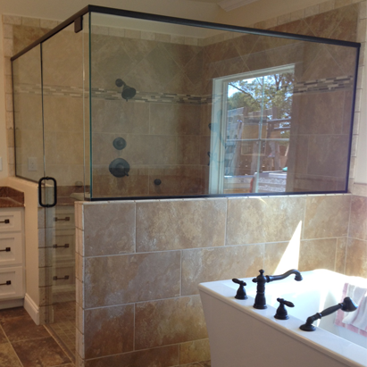 Bathroom Remodeling Mobile Al mobile marble company - complete bathroom renovation in mobile